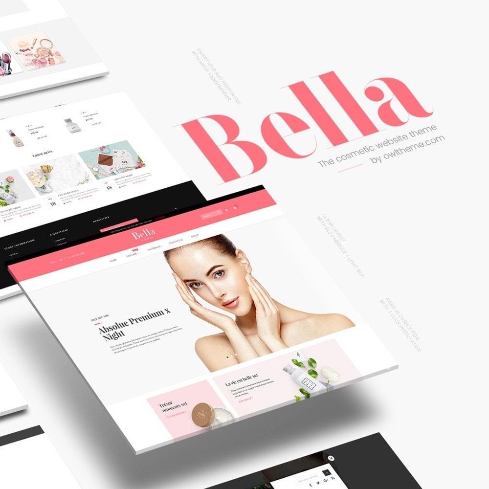 Bella Cosmetic