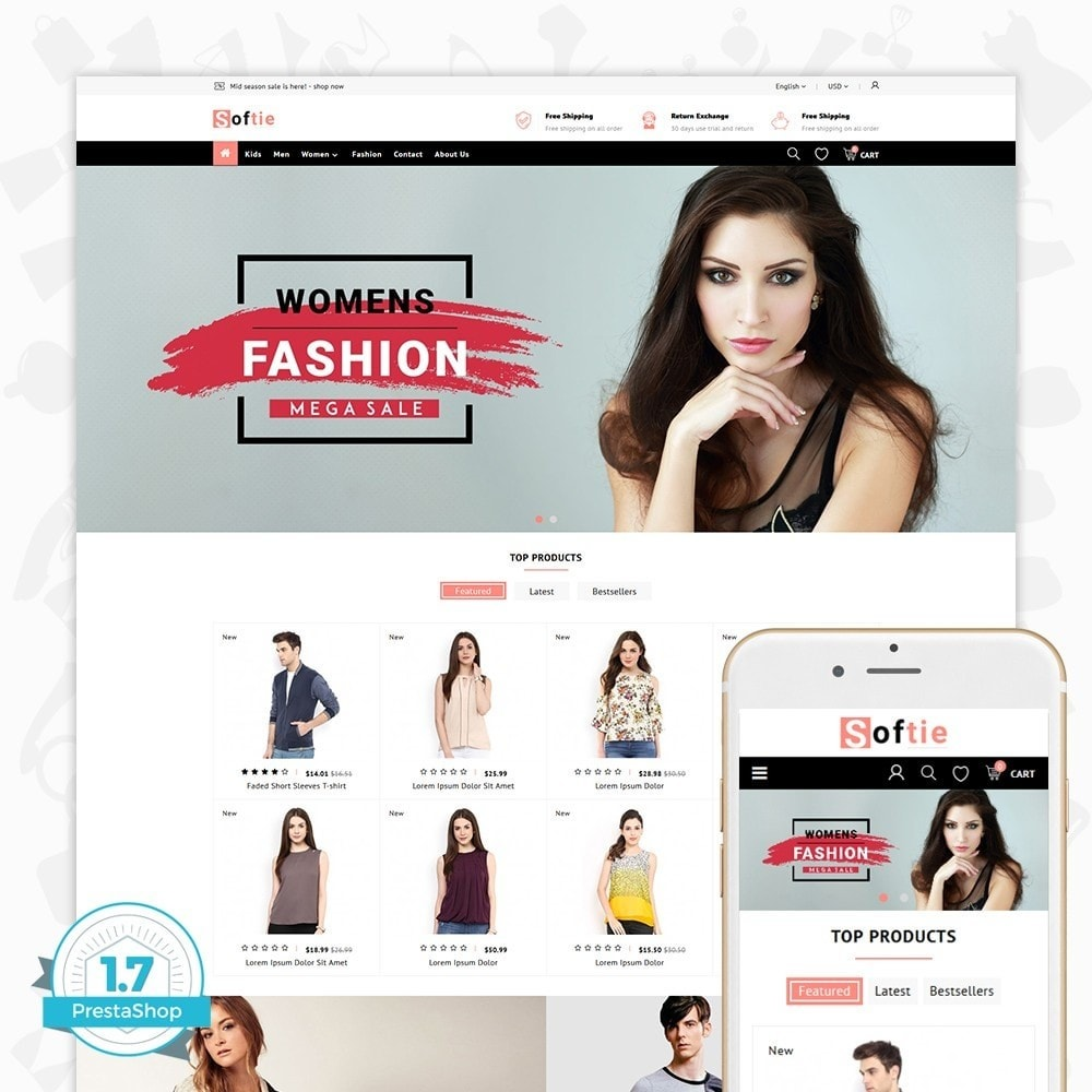 Shofte - The Fashion Store