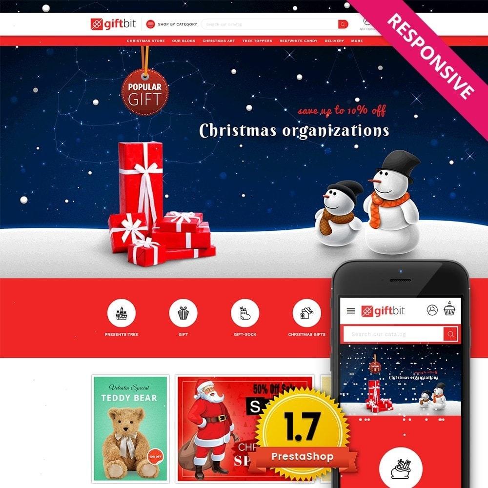 Giftbit Mega Store