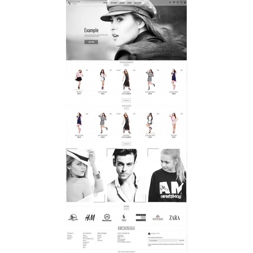 theme - Moda & Obuwie - Fashion Pure - 3