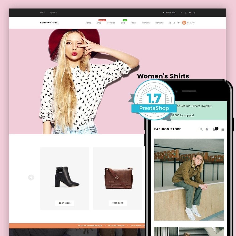 Fashion Store 1.7