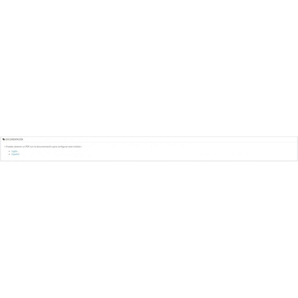 module - Importación y Exportación de datos - Importar catálogo de Esprinet - 8