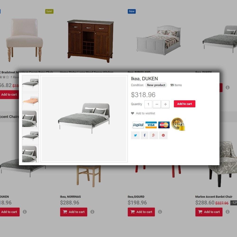 theme - Arte y Cultura - Furniture - 4