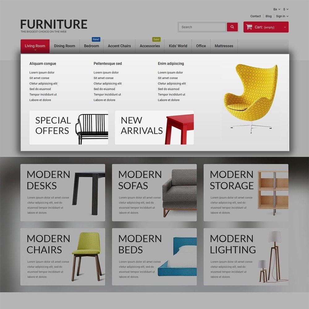 theme - Arte y Cultura - Furniture - 5
