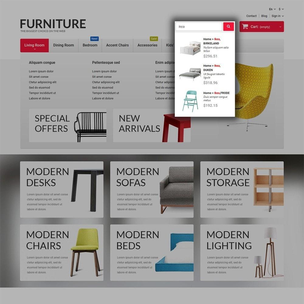 theme - Искусство и Культура - Furniture - 6