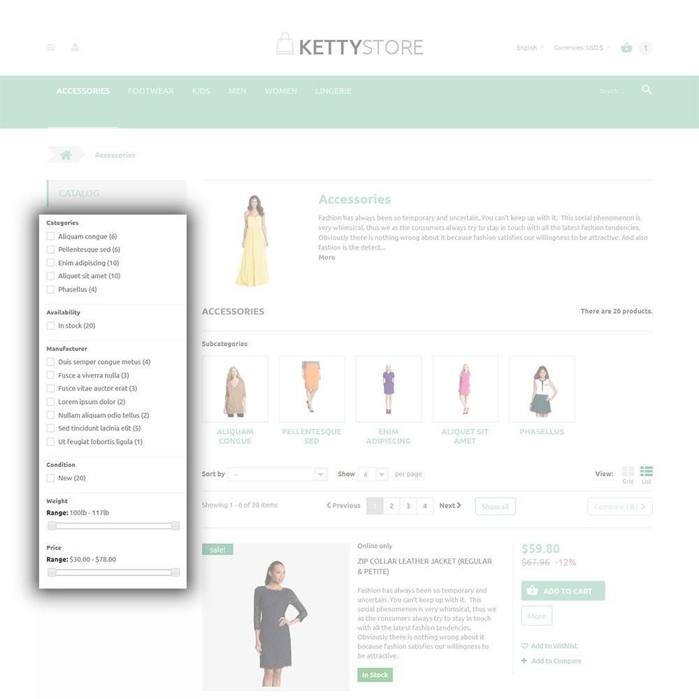 theme - Mode & Schoenen - KettyStore - 5
