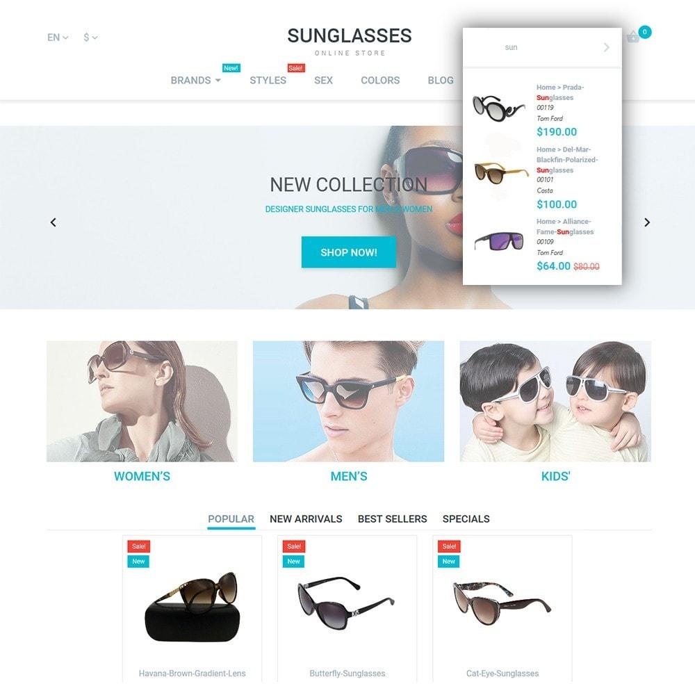 theme - Moda & Obuwie - Sunglasses - 6