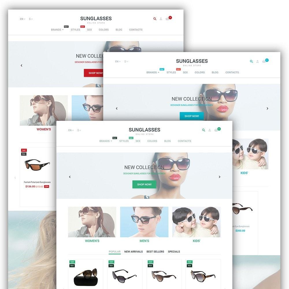 theme - Moda y Calzado - Sunglasses - 2