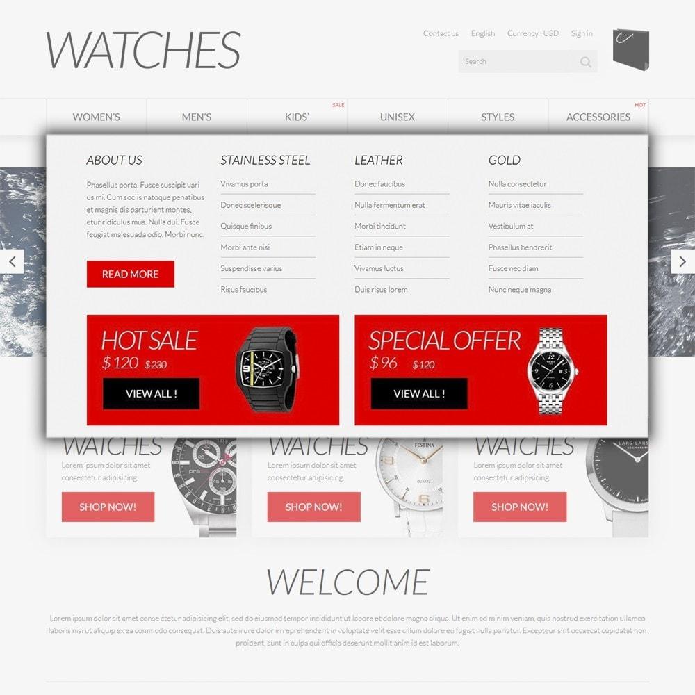 theme - Bijoux & Accessoires - Watches - 5