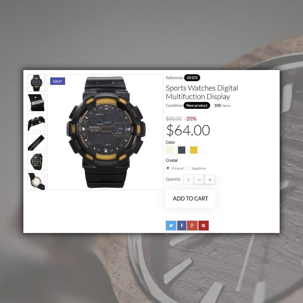 theme - Bellezza & Gioielli - Watches - 4