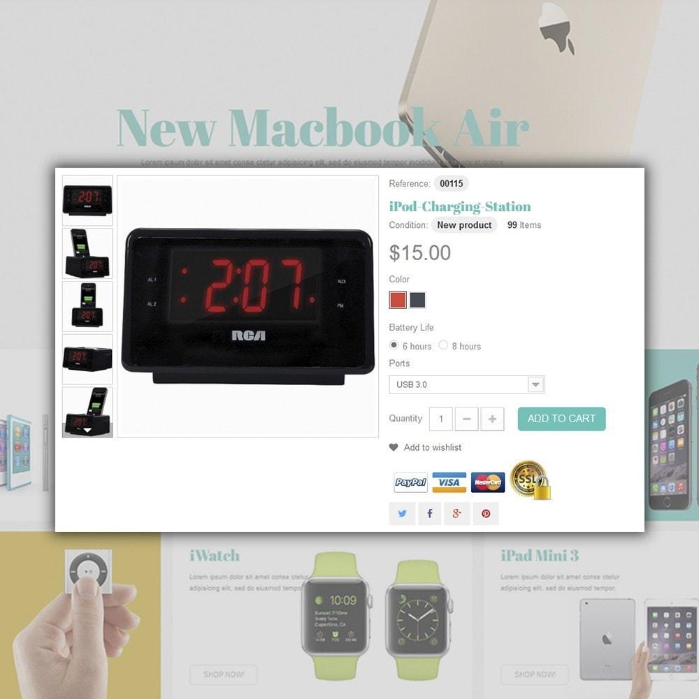 theme - Elektronik & High Tech - YourShop - Electronics Store - 4