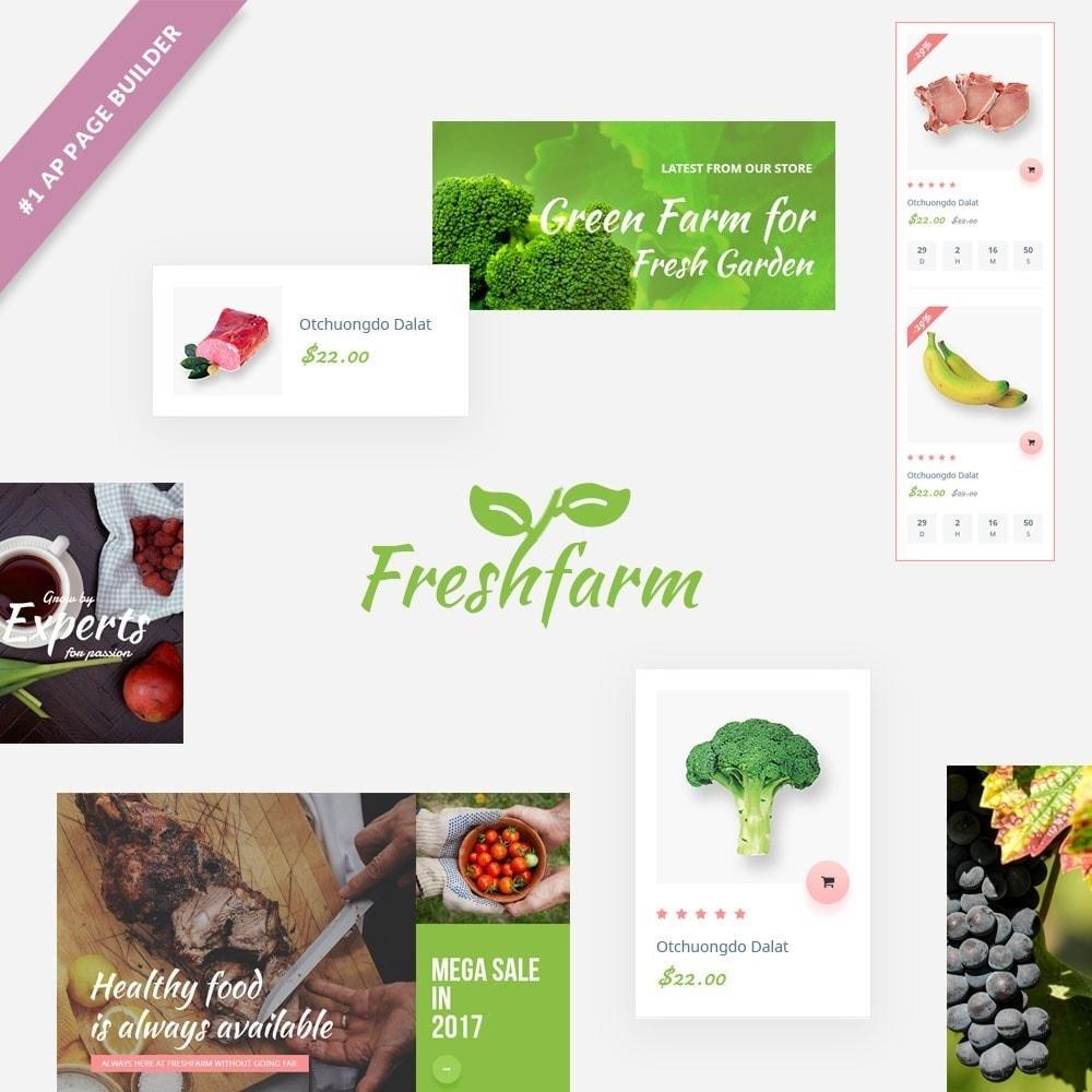 Leo Fresh Farm