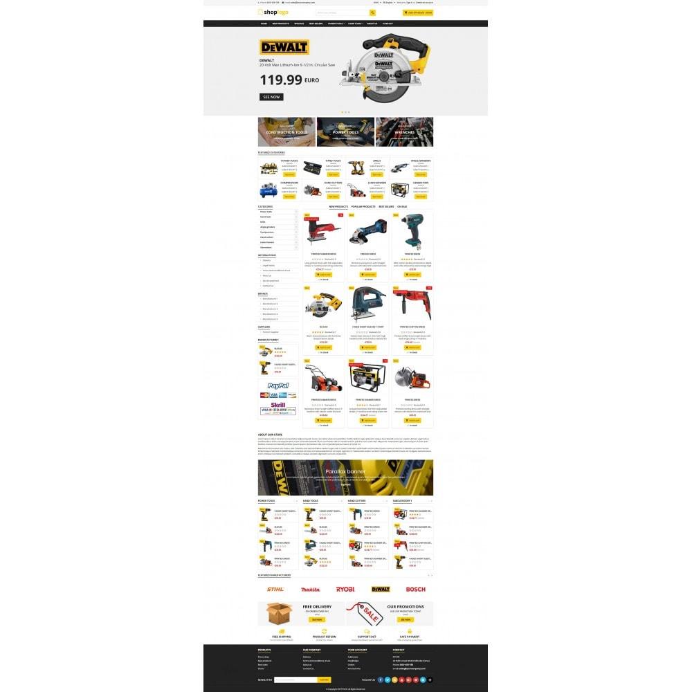 P17AT12 Tools store