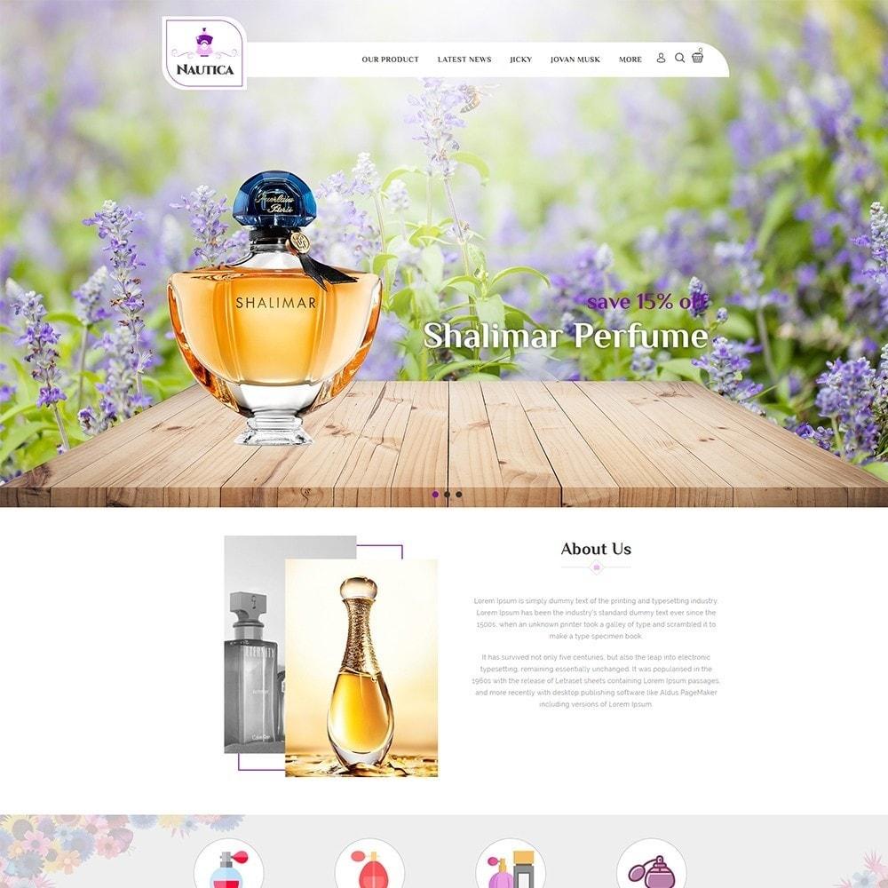 theme - Gezondheid & Schoonheid - Nautica Perfume Store - 2