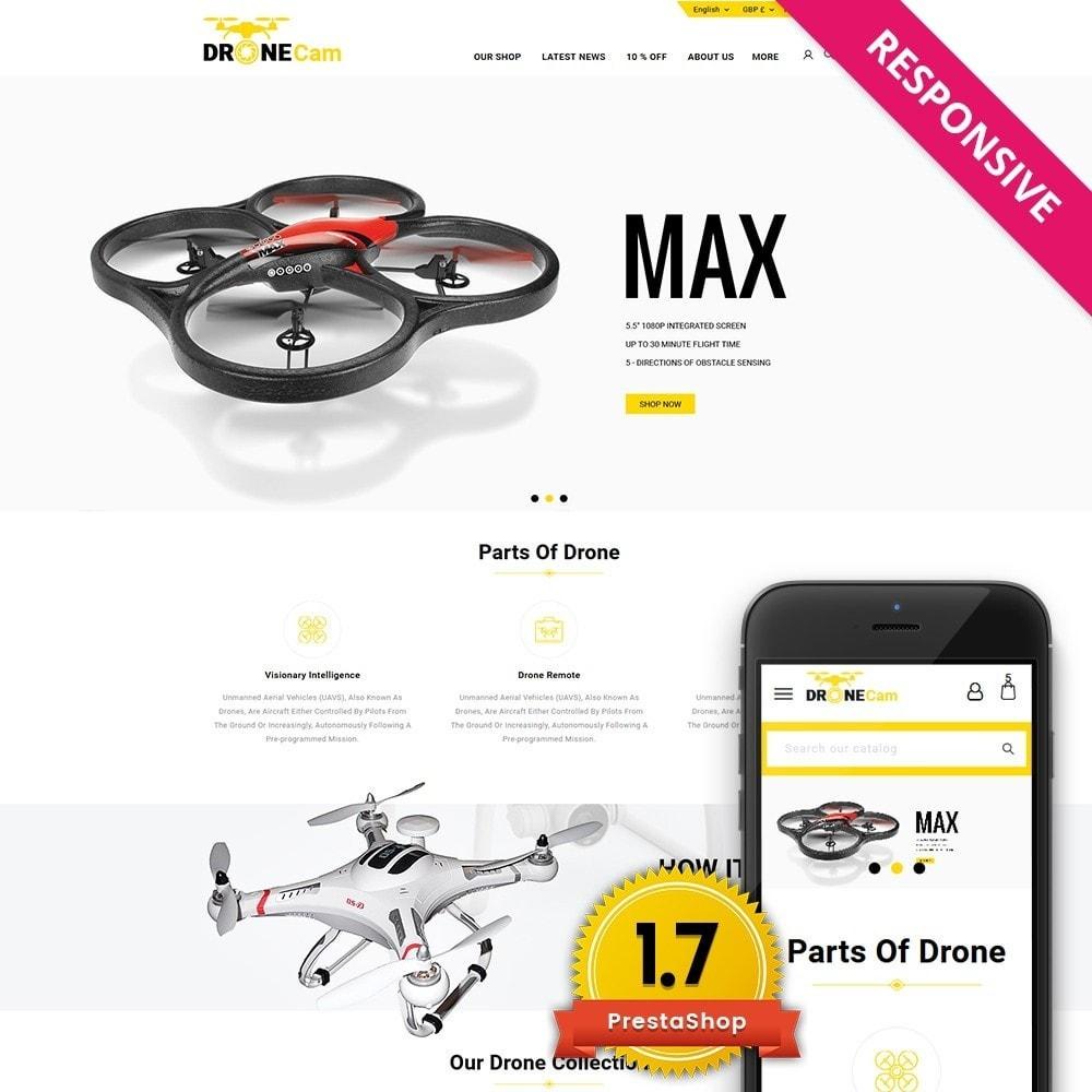 DroneCam Camera Store