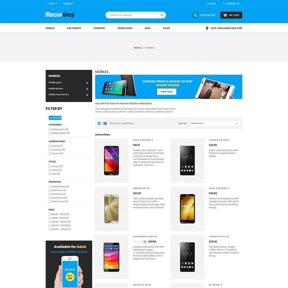 theme - Electrónica e High Tech - Mega Electronics Store - 4