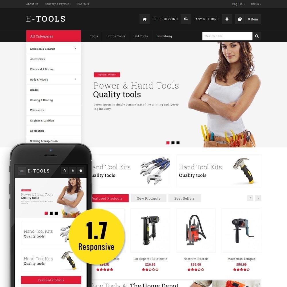 Etools Store