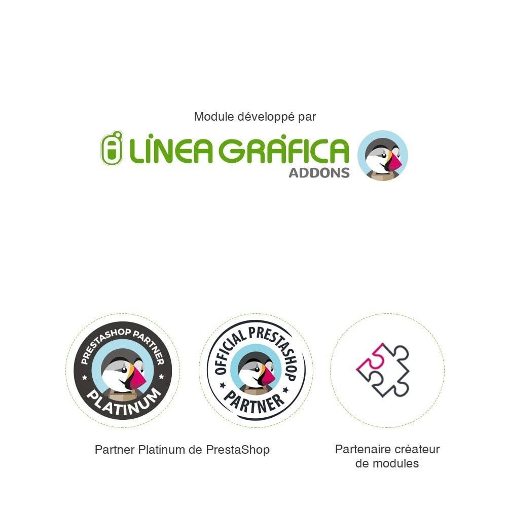 module - Recherche & Filtres - Barre de Recherche Avancée de Produits à 3 Filtres - 10