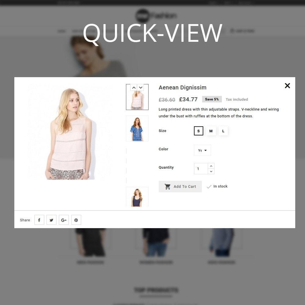 theme - Moda y Calzado - MR Fashion Store - 13