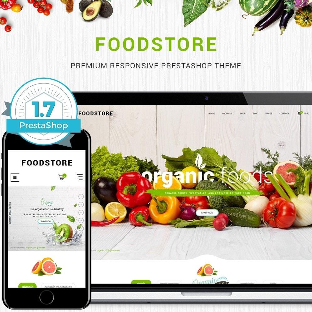 FoodStore II