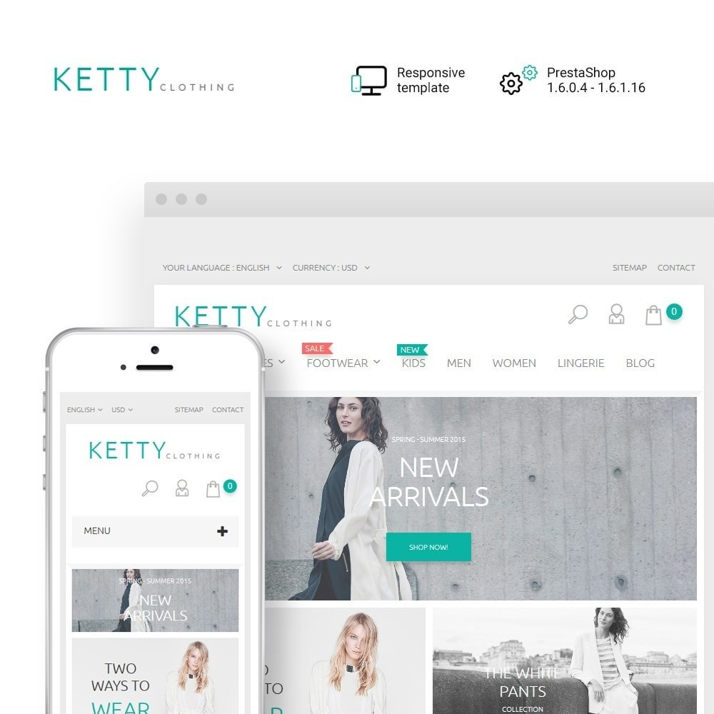 Ketty Clothing