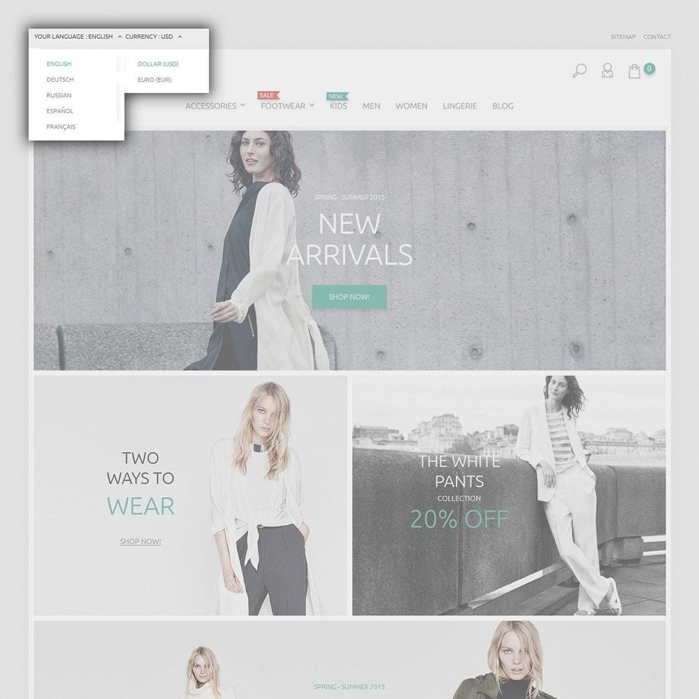 theme - Mode & Schoenen - Ketty Clothing - 7