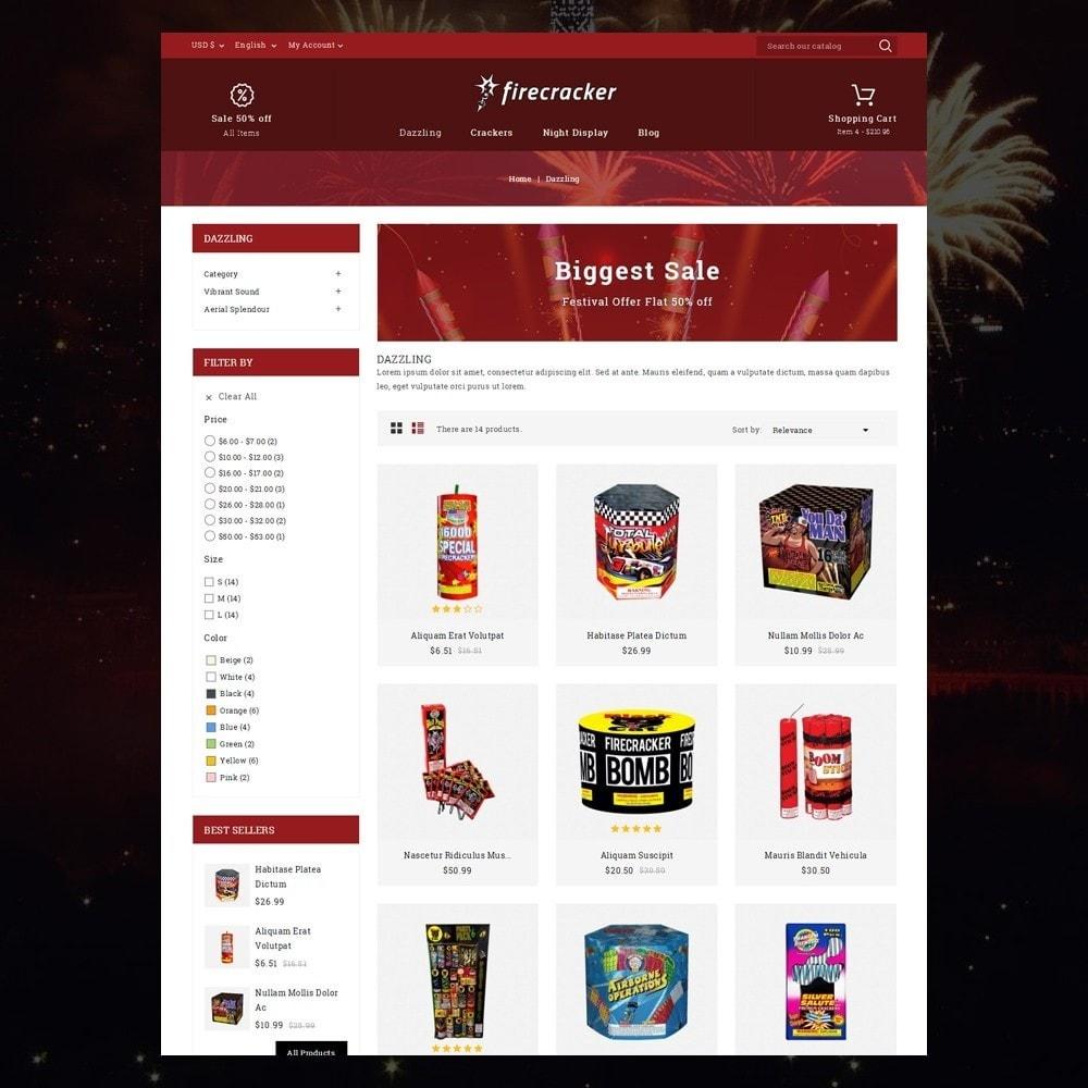 Firecracker Store