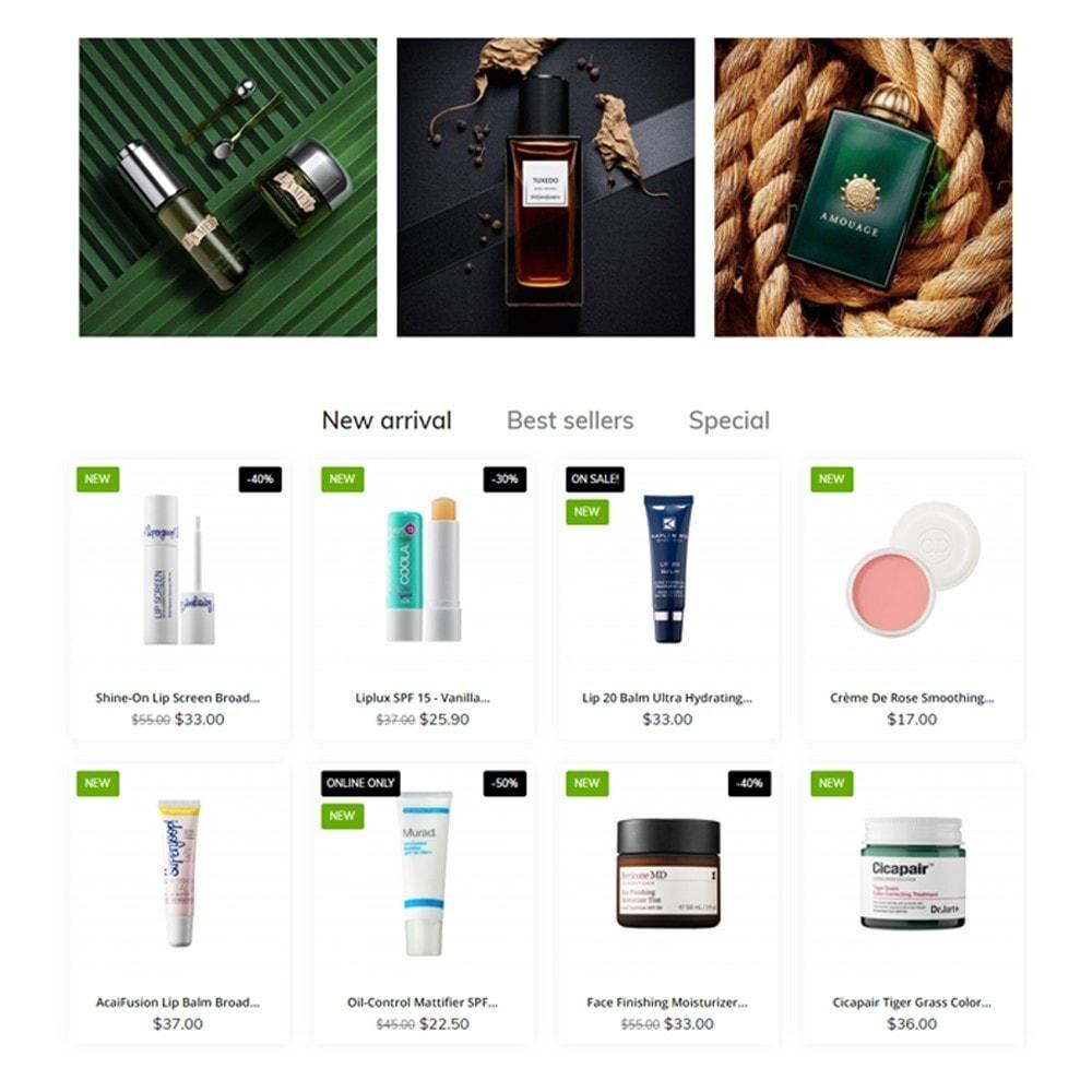 Organica Cosmetics
