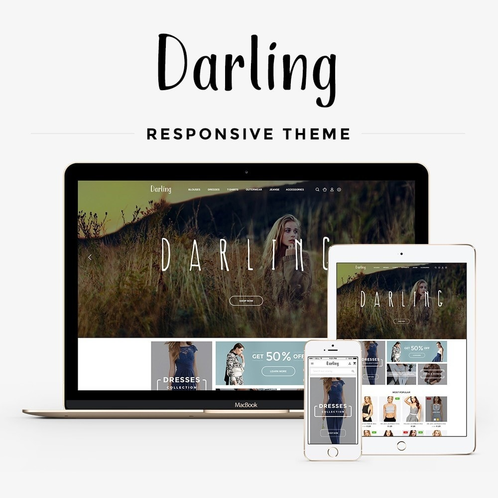 Darling Fashion Store