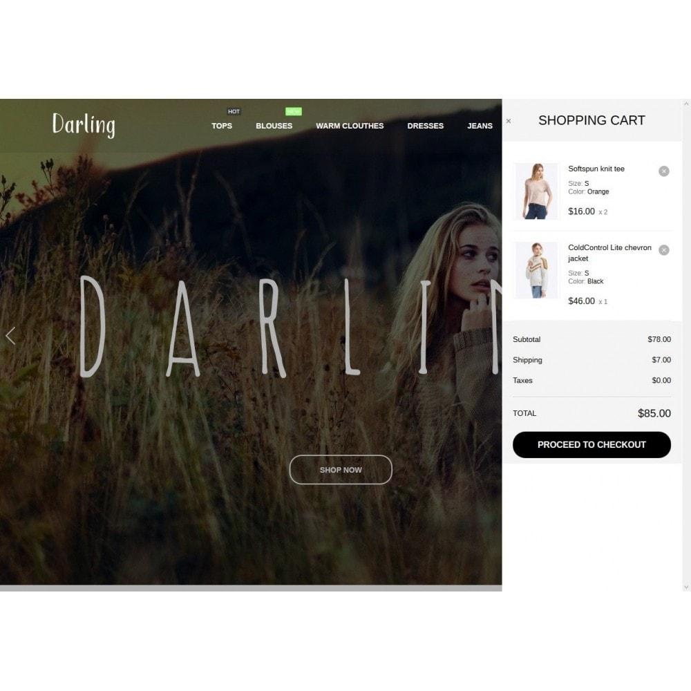 theme - Mode & Schoenen - Darling Fashion Store - 7