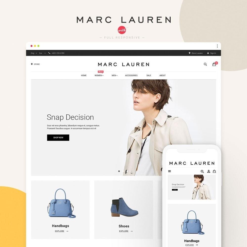 Marc Lauren
