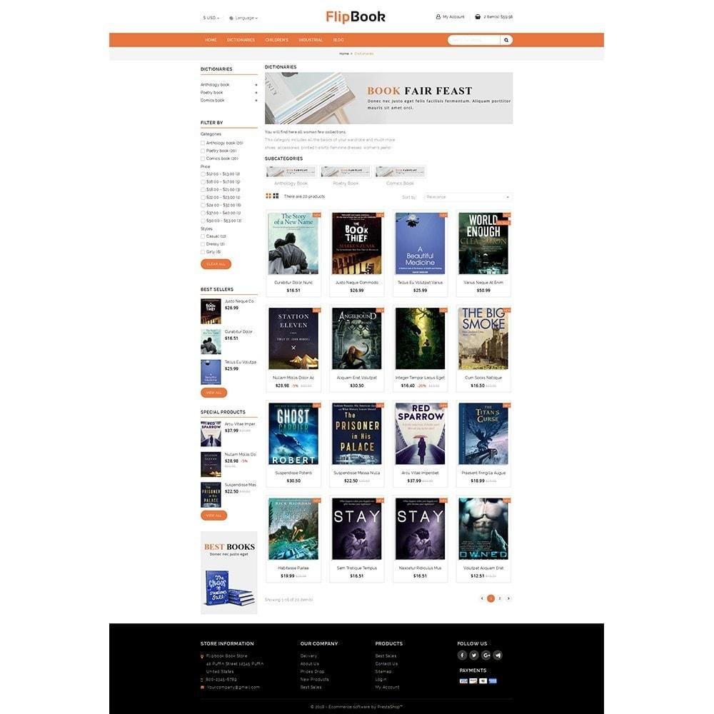 theme - Desporto, Actividades & Viagens - FlipBook Book Store - 3