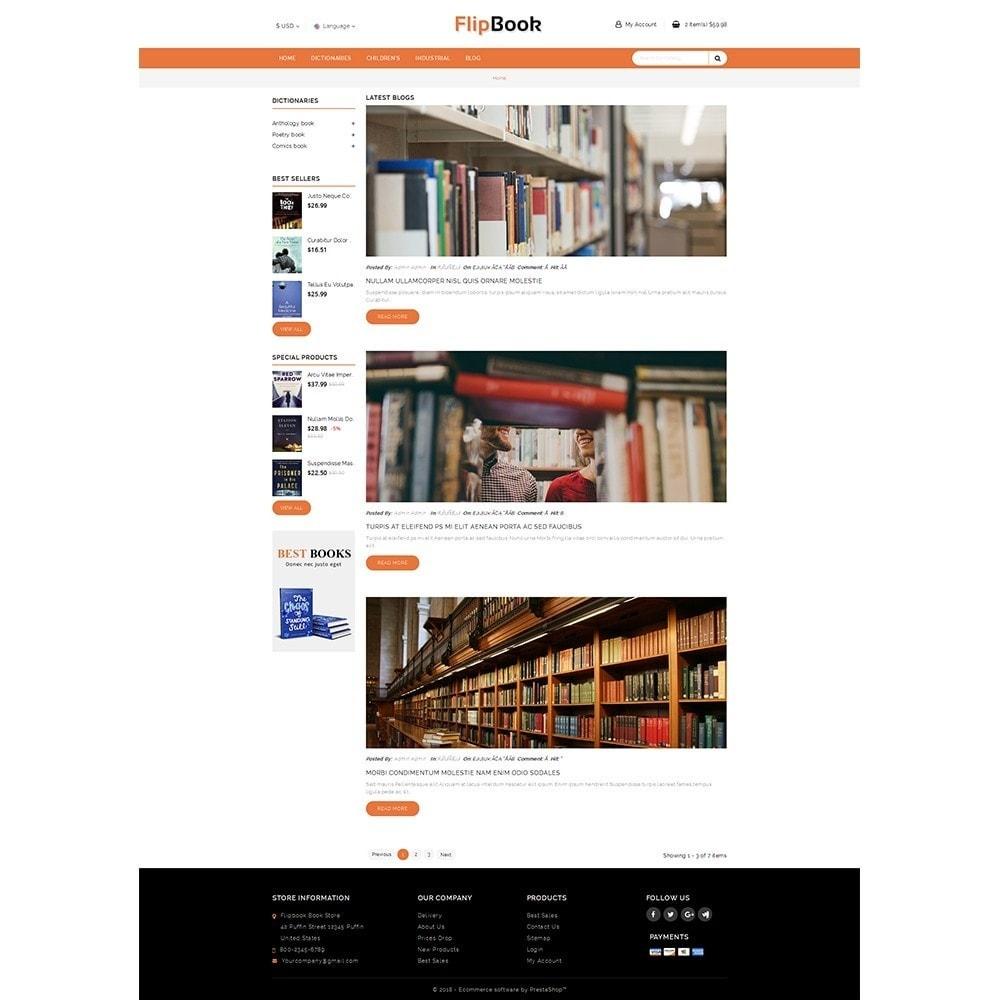 theme - Sport, Activiteiten & Reizen - FlipBook Book Store - 8