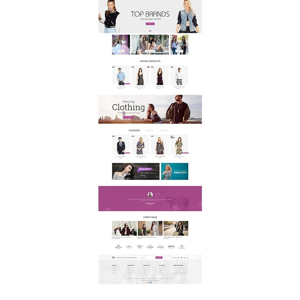 Focuson Fashion Store