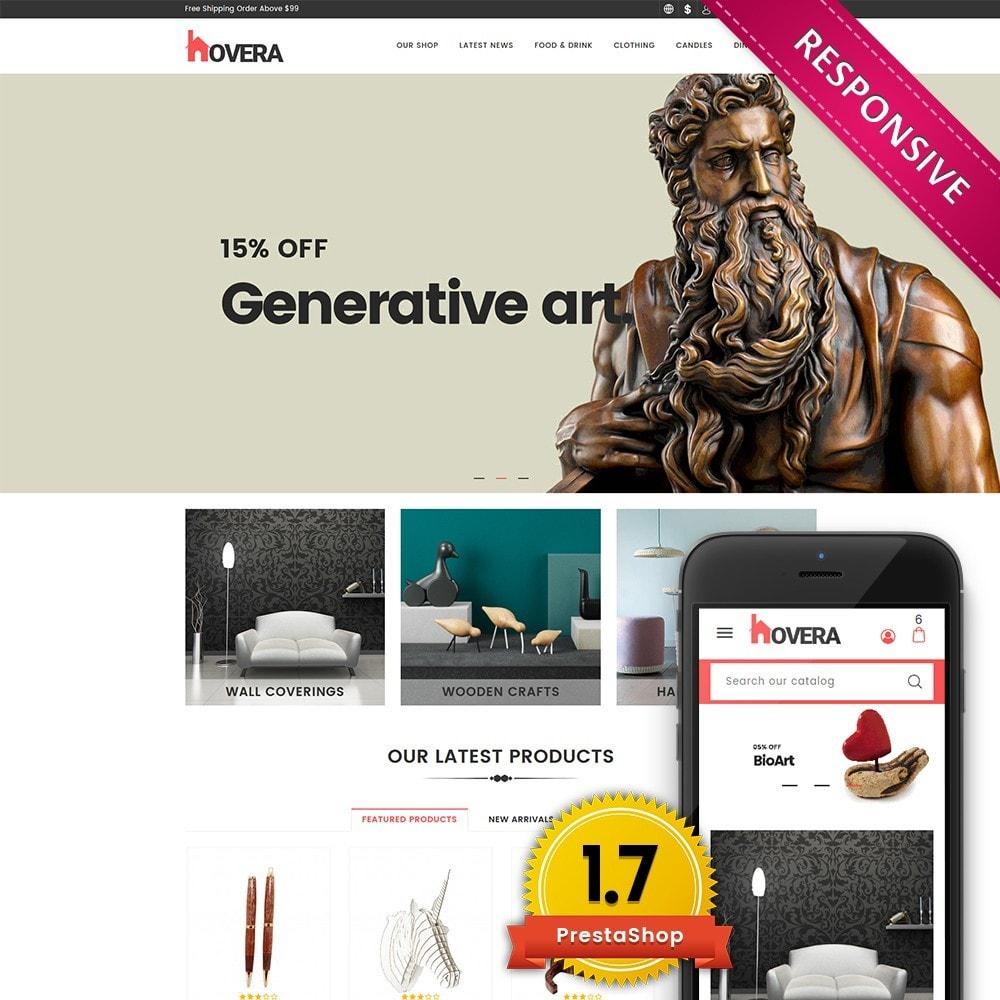 theme - Heim & Garten - Hovera Home Store - 1