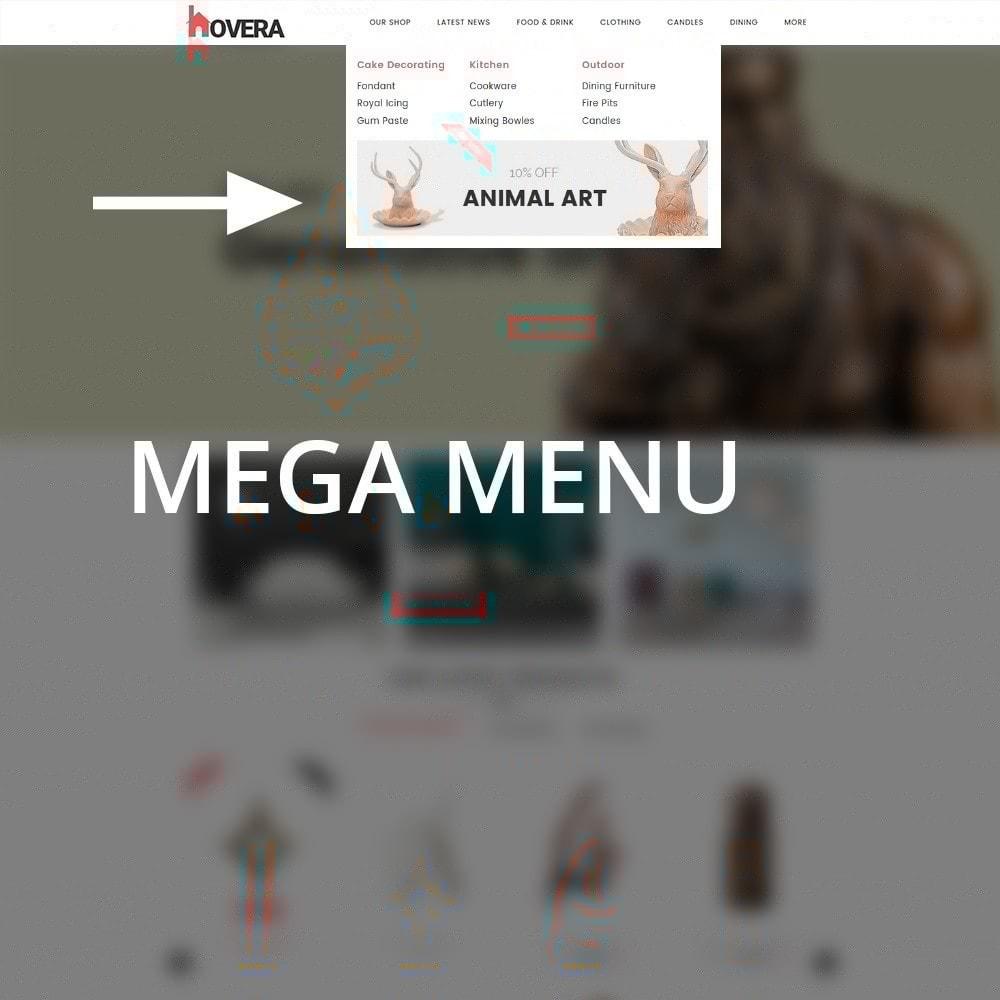 theme - Dom & Ogród - Hovera Home Store - 9