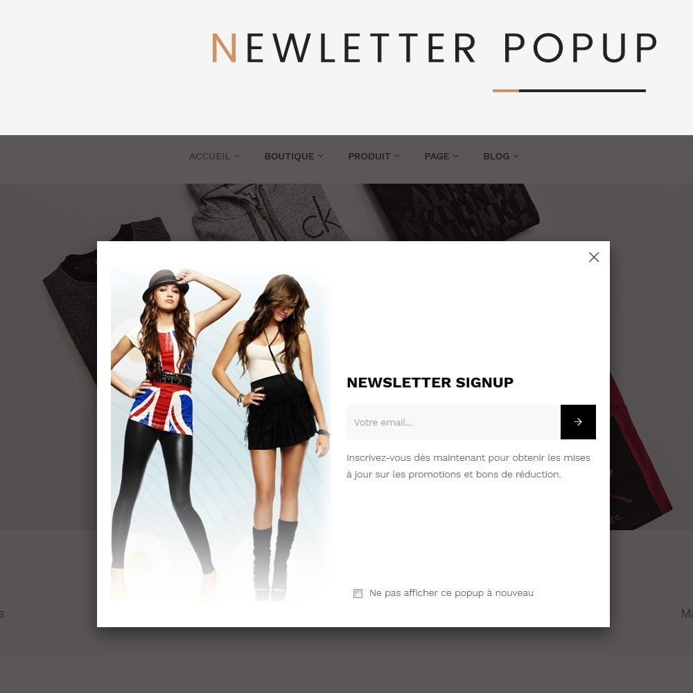 theme - Fashion & Shoes - Lucifer Fashion - Prestashop 1.7 - 8