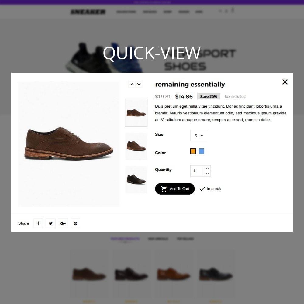 theme - Mode & Schoenen - Sneaker Shoe Store - 10
