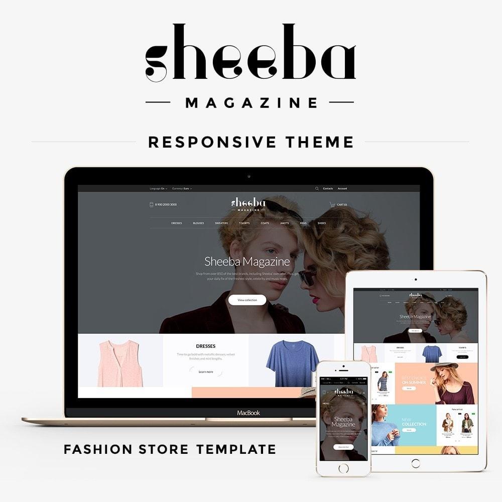 Sheeba Fashion Store