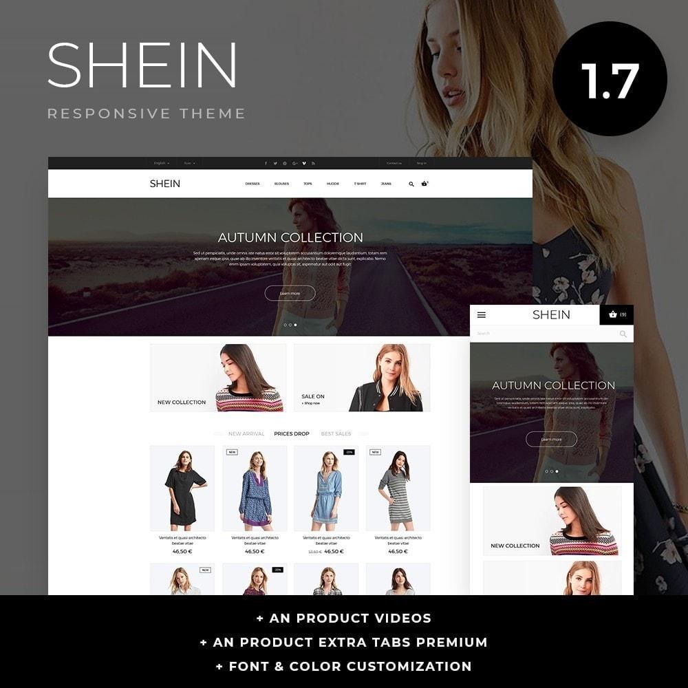 Shein Fashion Store
