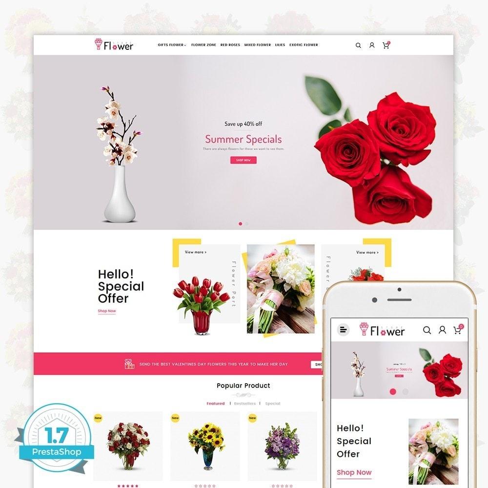 Flower Store
