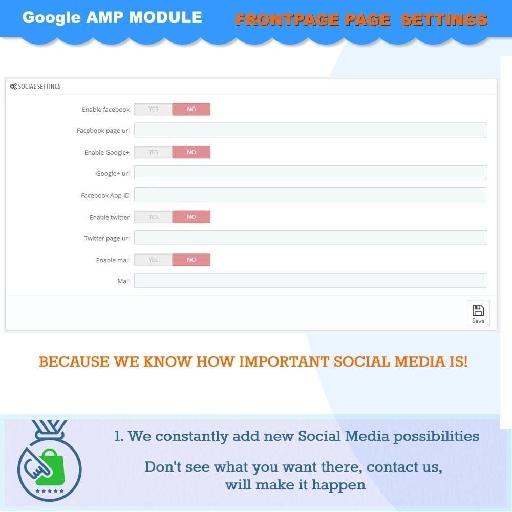 module - Performance du Site - PAGES AMP PROFESSIONNELLES - PAGES MOBILES ACCÉLÉRÉES - 11