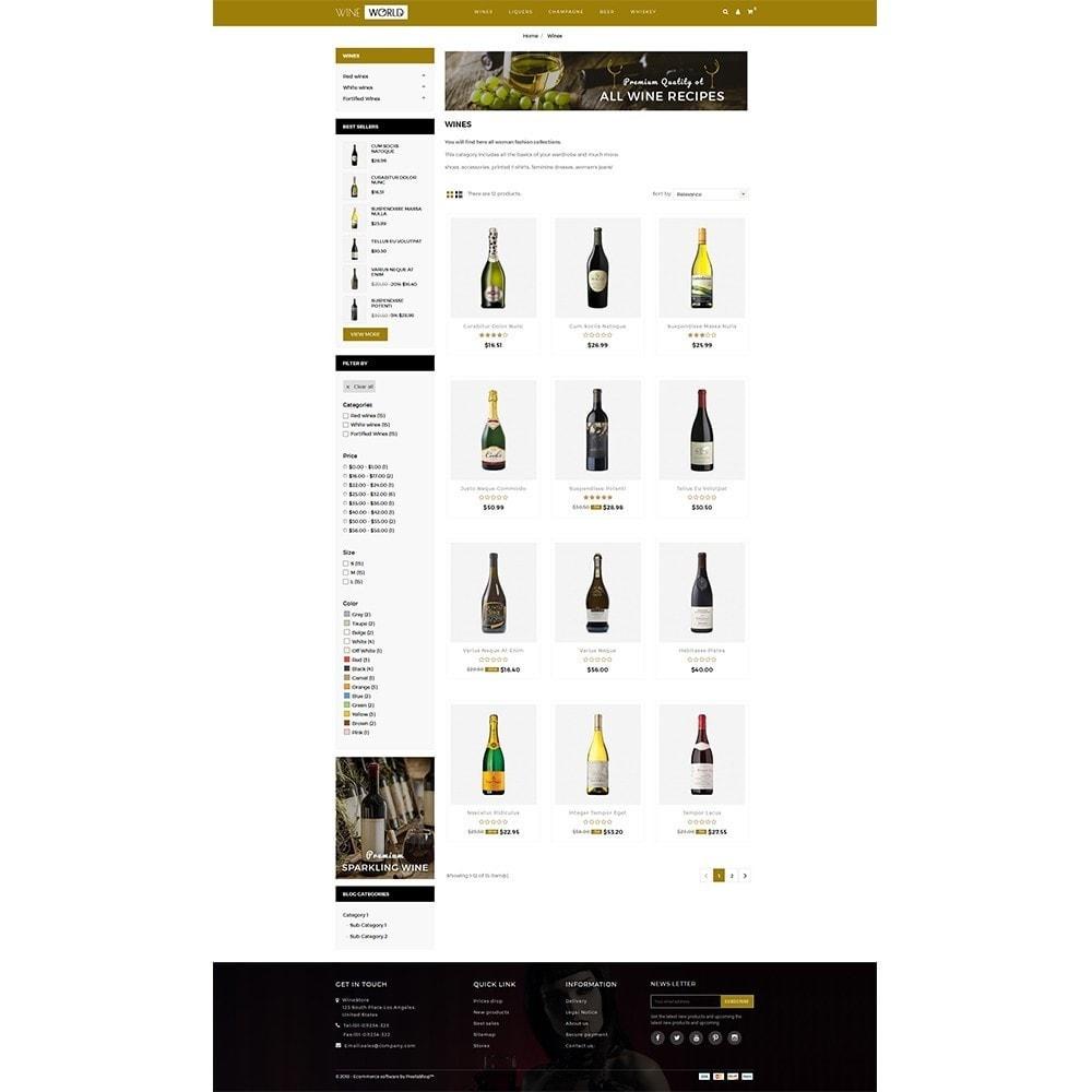 WineWorld Store