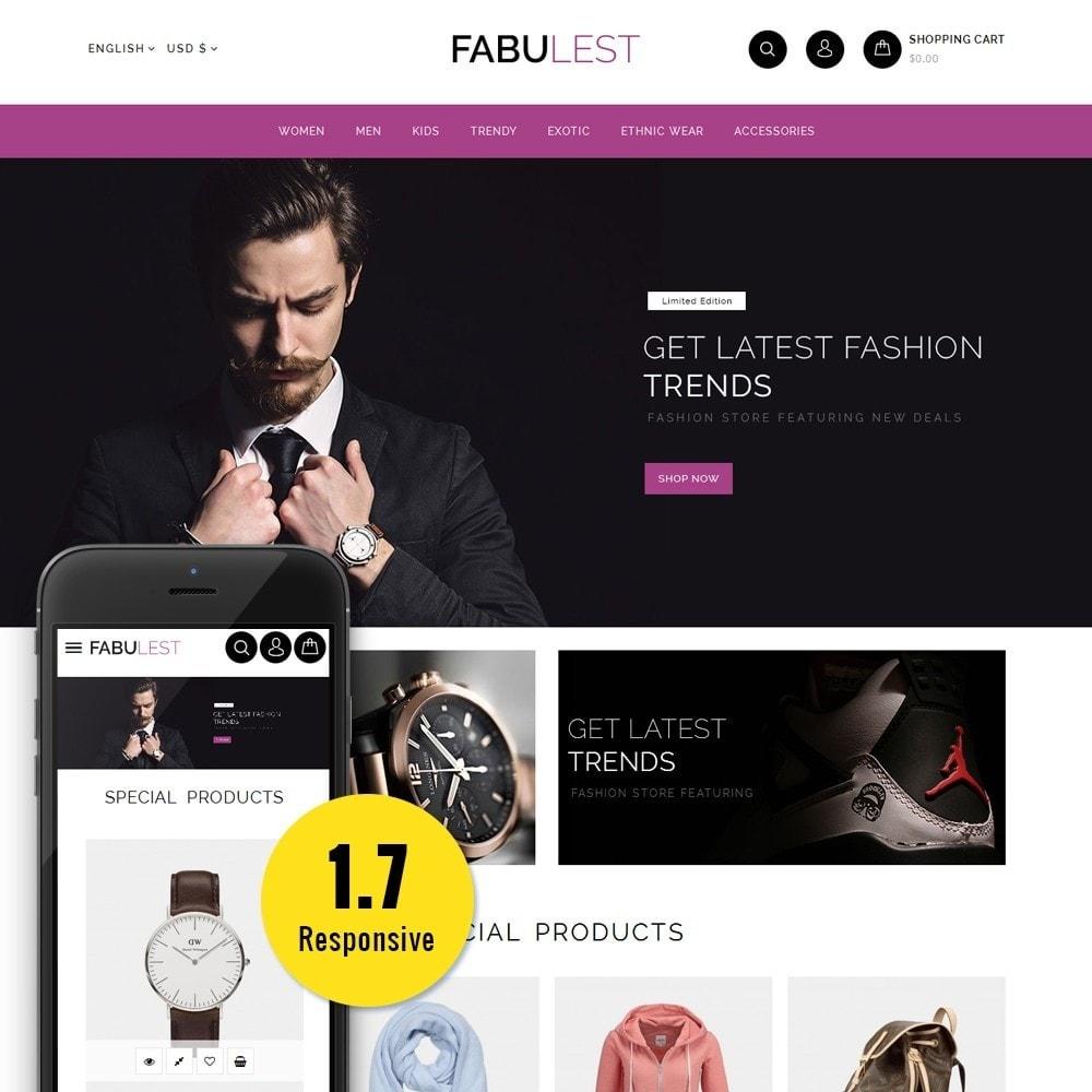 Fabulest Store