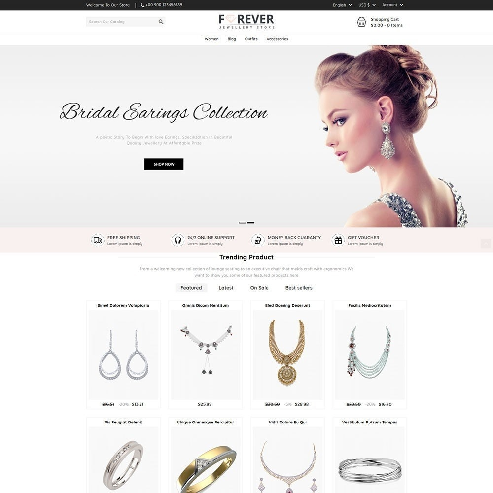 theme - Bellezza & Gioielli - Forever Jewellery - 3