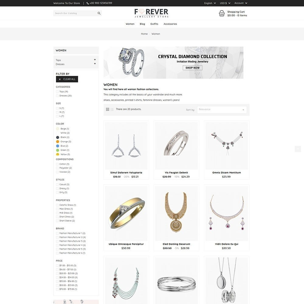 theme - Jewelry & Accessories - Forever Jewellery - 4