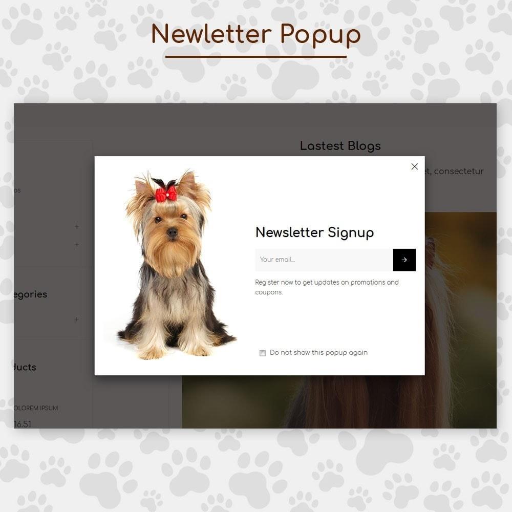 theme - Tier - Pet Store - 10