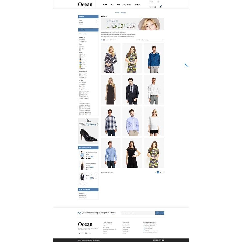 Ocean Fashion Store