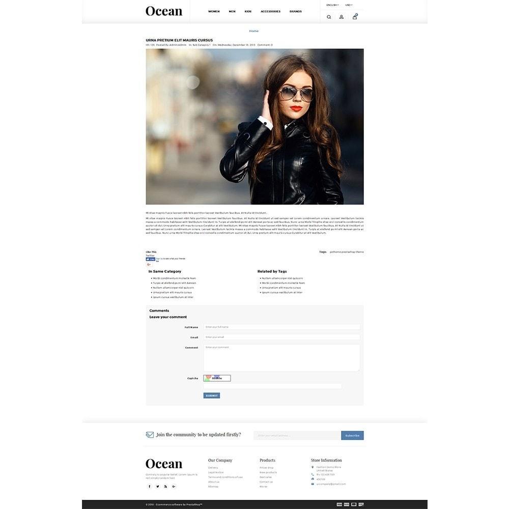 theme - Moda & Calzature - Ocean Fashion Store - 6