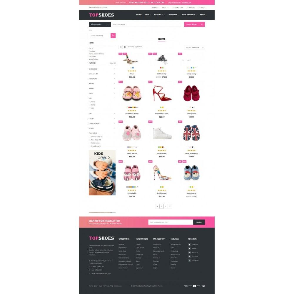 Fashion & Shoes - Topshop